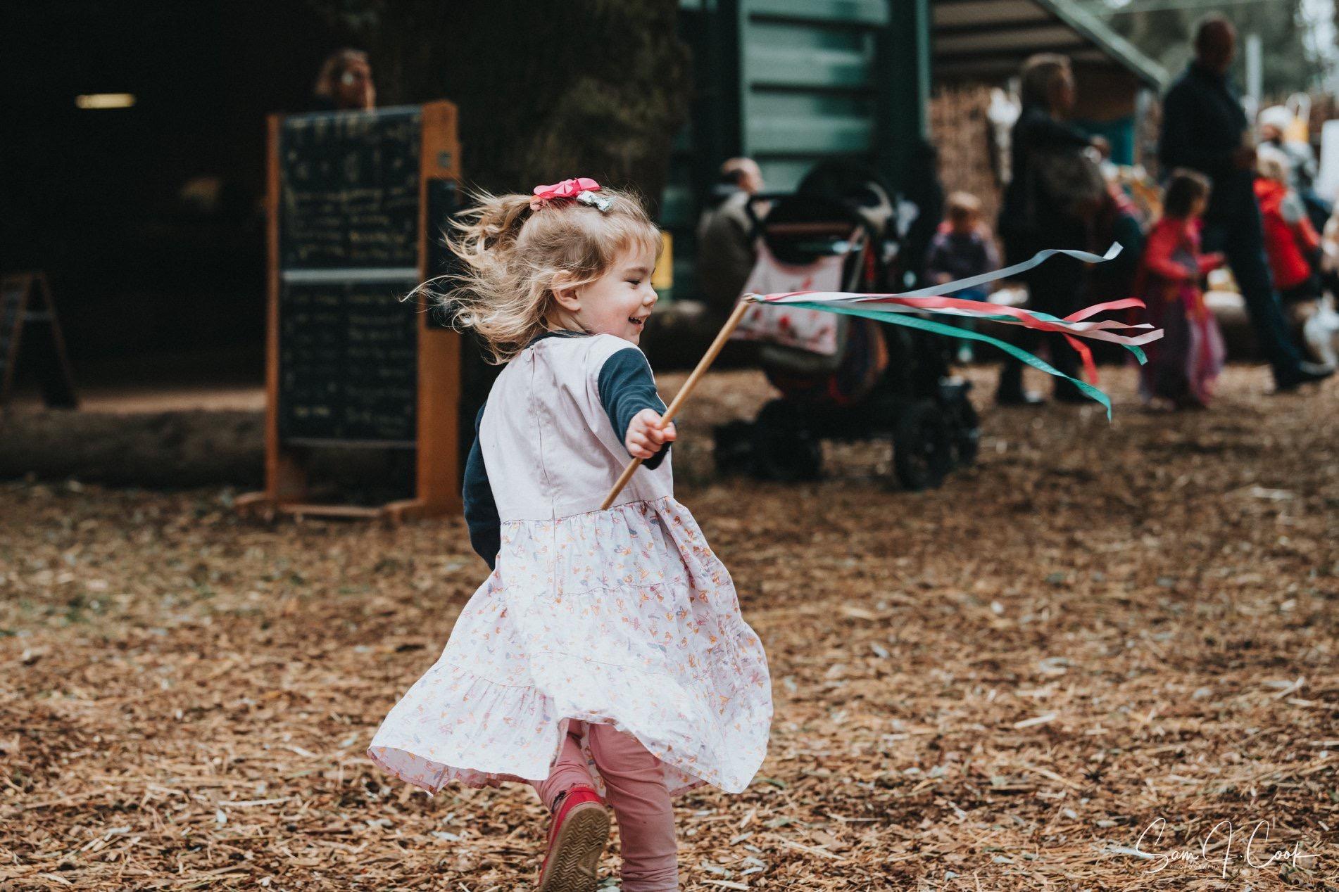 Tribe Norfolk family festival
