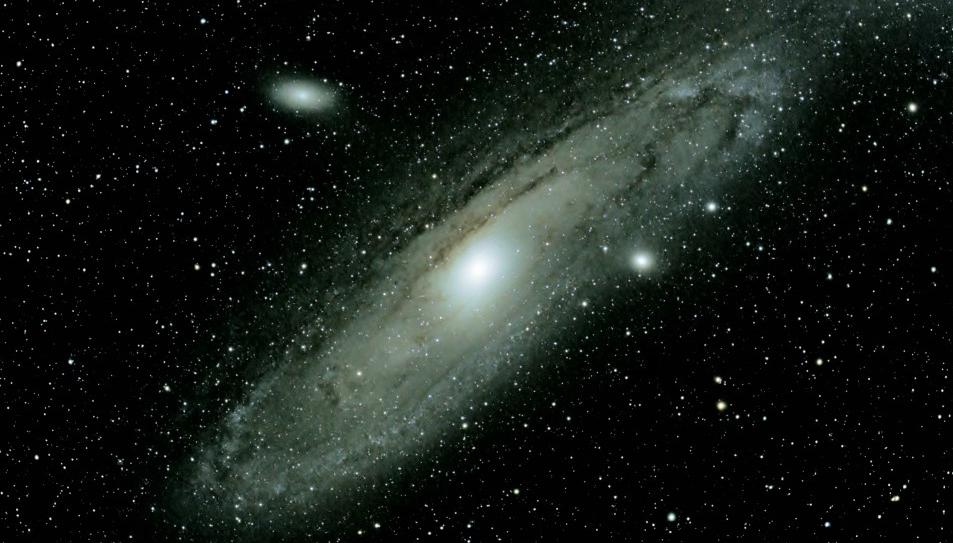 Kings Lynn Astronomy Society