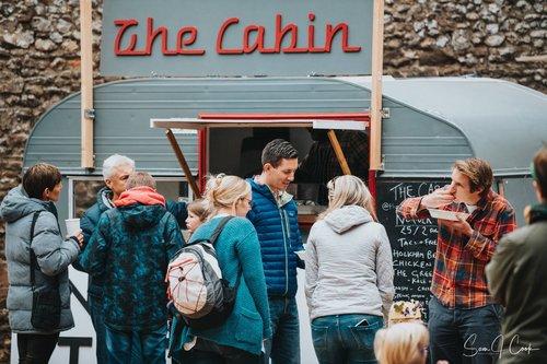 The Cabin Folk