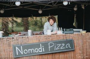 Nomadi Pizza