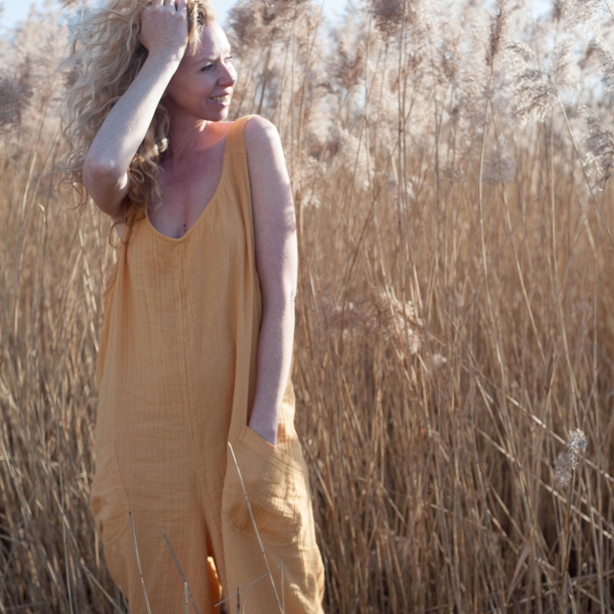 Wildling Woman