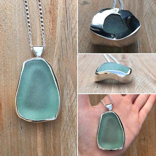 Classic jewellery design from  Meg Matthews .