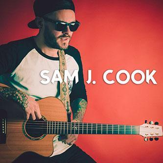 Sam J. Cook