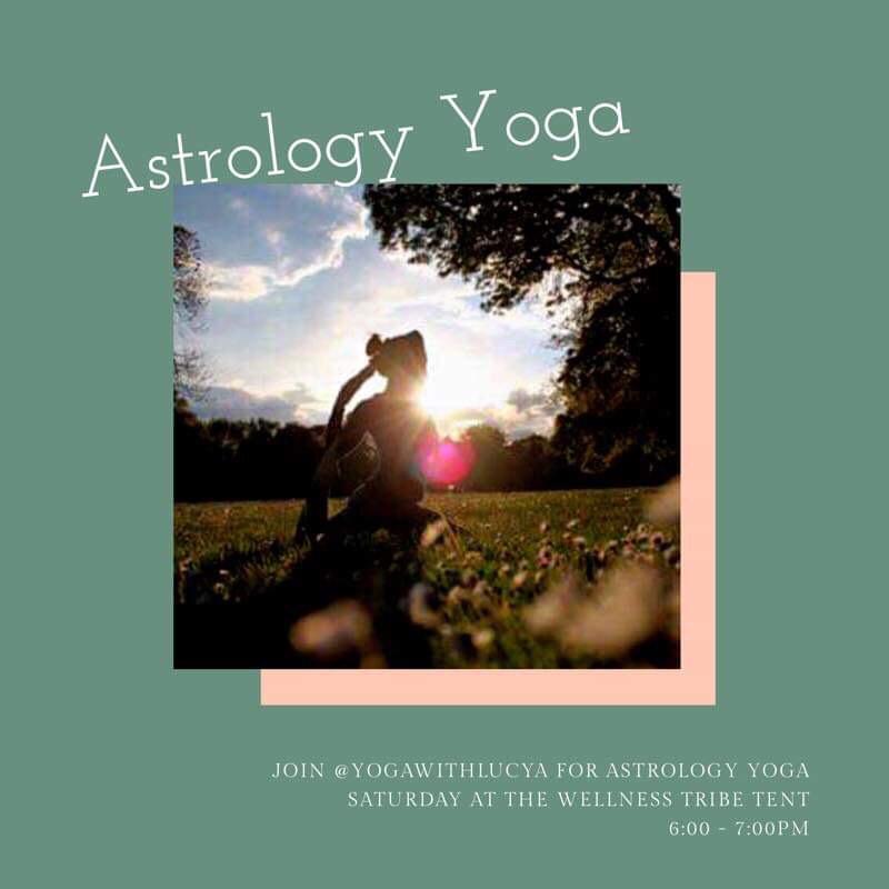 Astology yoga