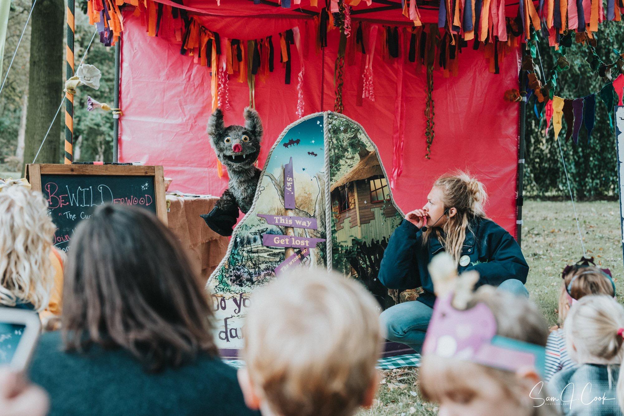 Family Festival in North Norfolk