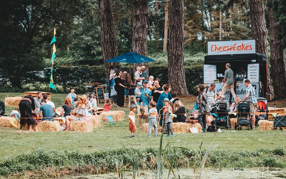 Tribe Norfolk festival