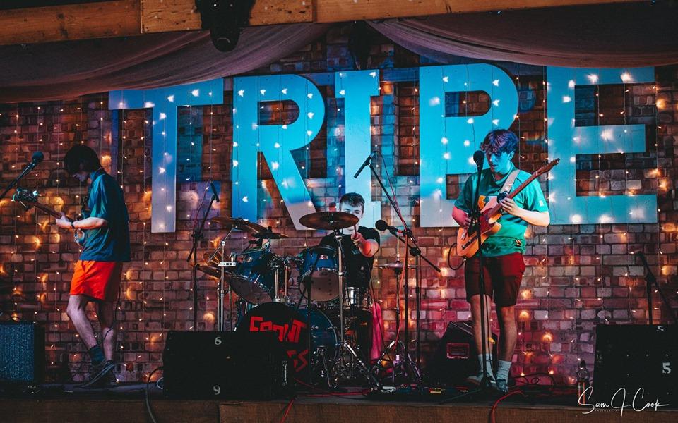 Bands at Tribe Norfolk