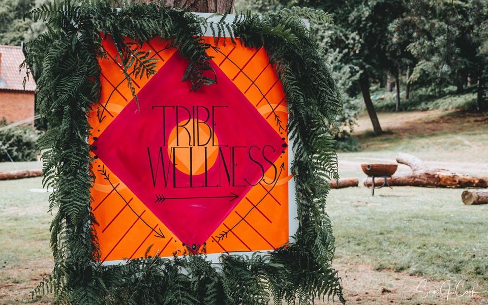 Tribe Norfolk wellness