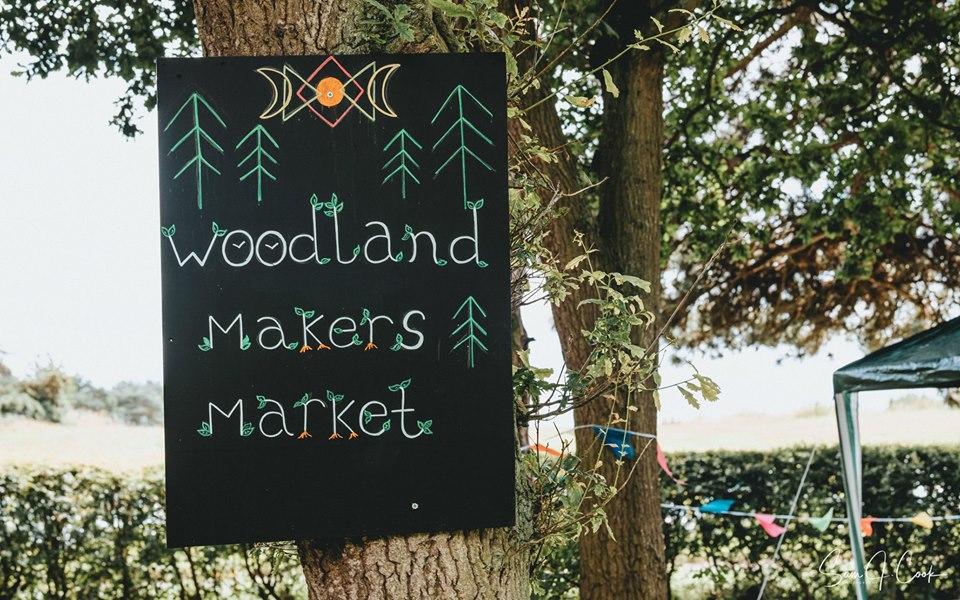 maker's market at Tribe Norfolk
