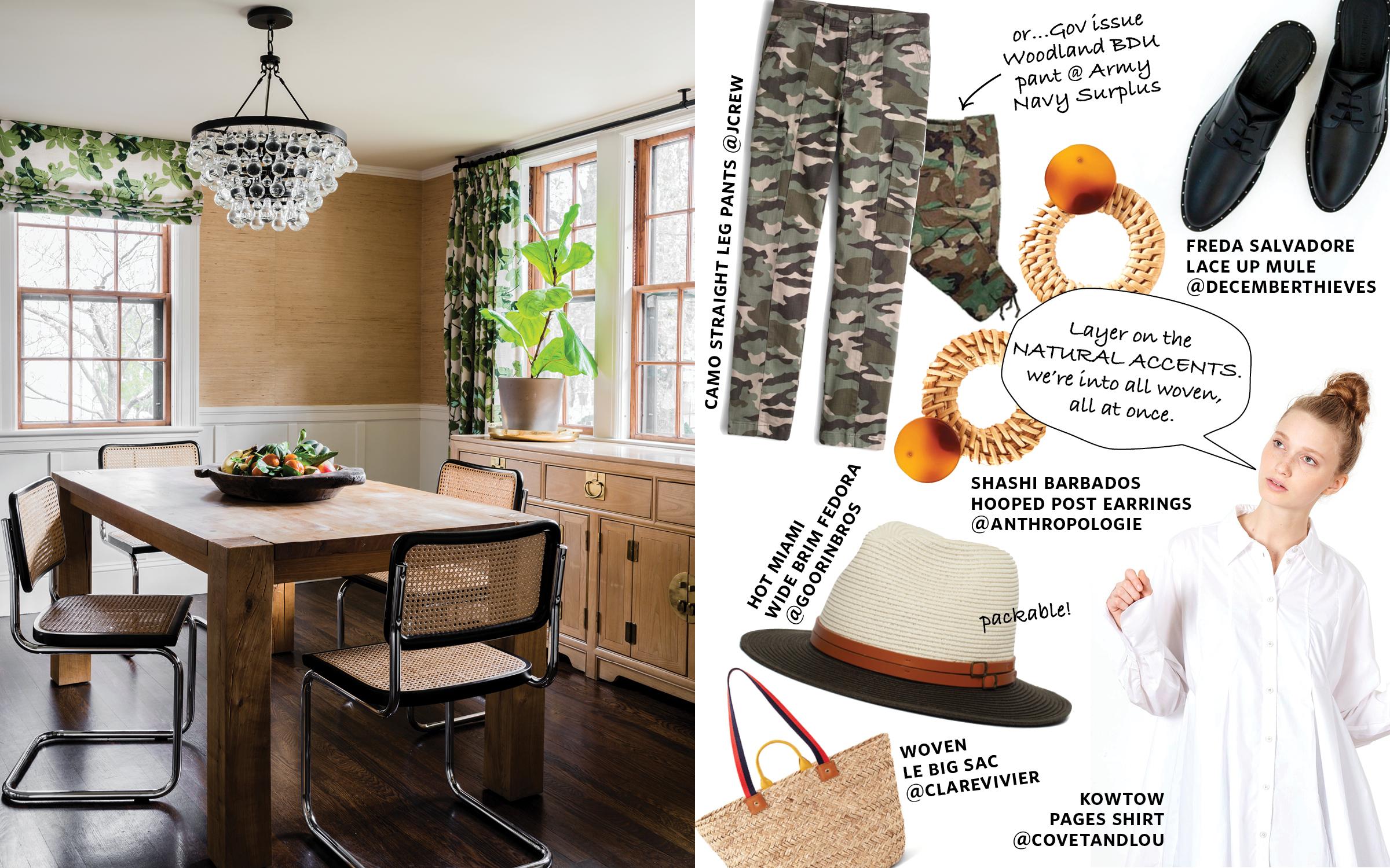 Design:  Meghan Shaddrick Interiors  // Photo:  Jessica Delaney