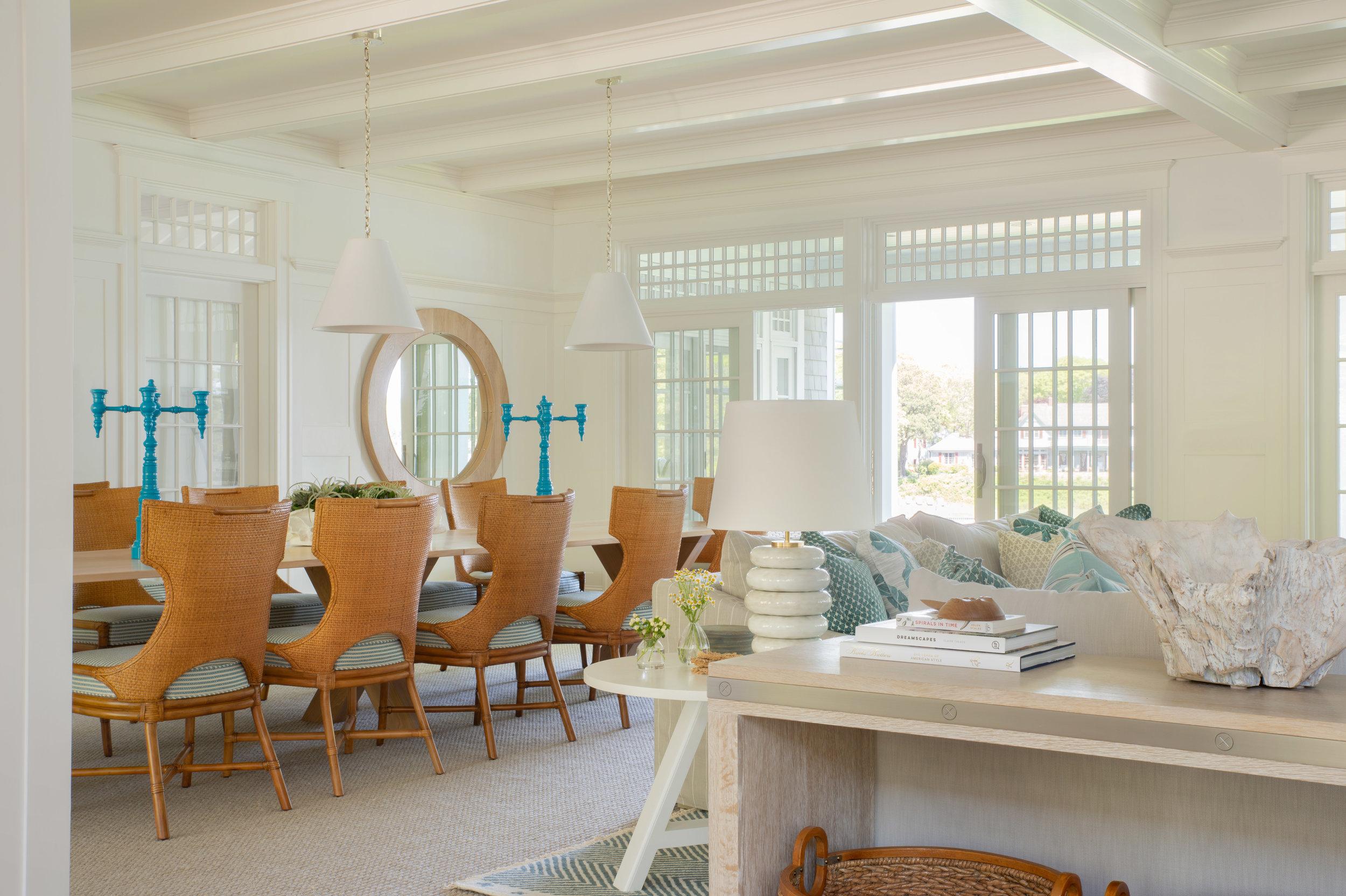 Breezy Osterville Beach House