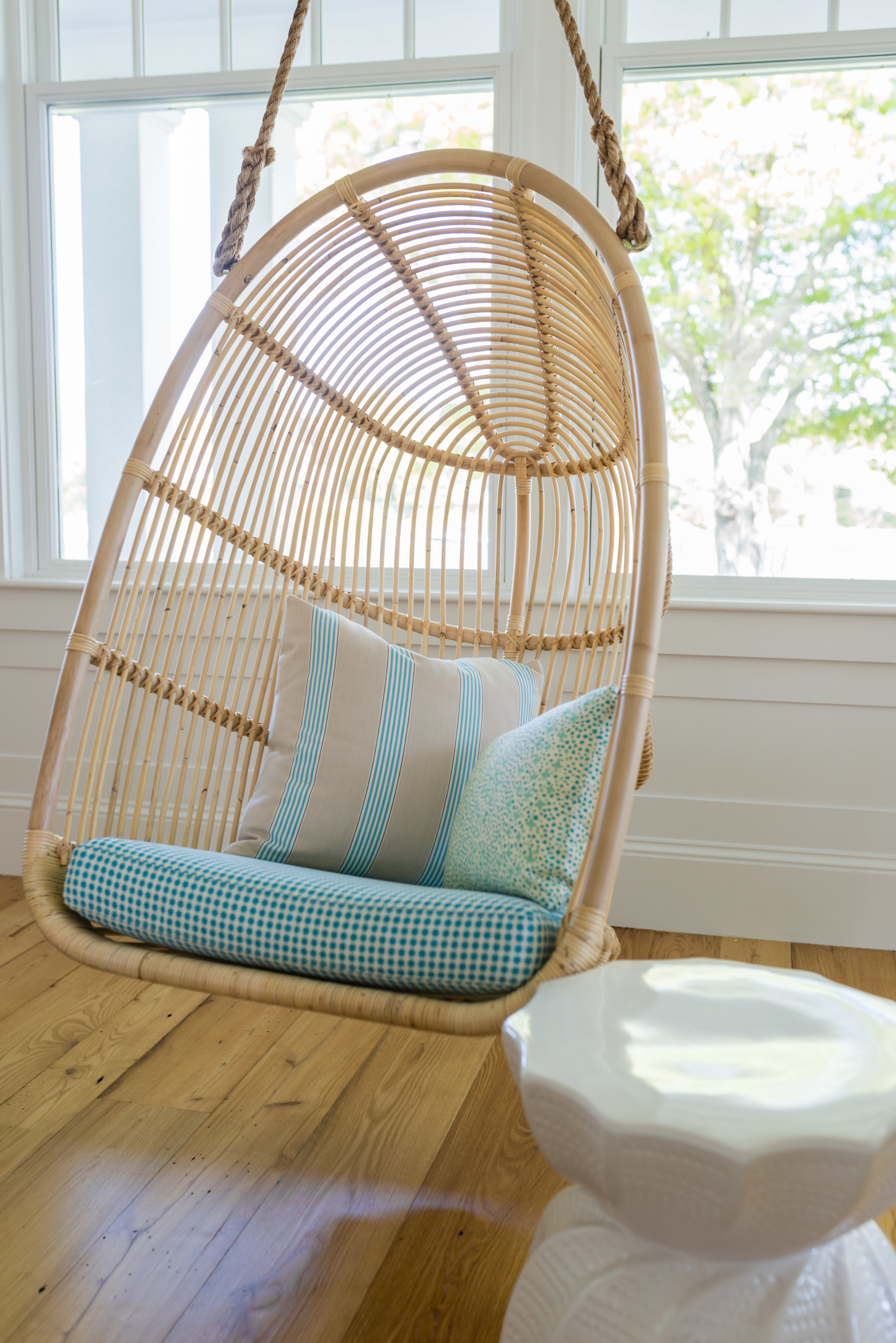 GALLERY: Hanging Chairs