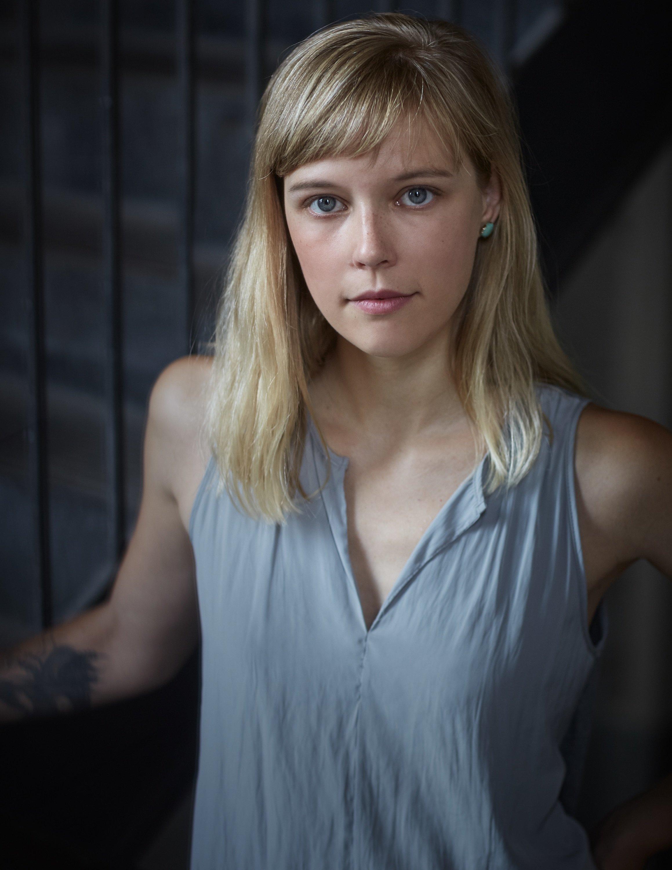 Hannah Blount Jewelry  // Photo:  Steph Larsen