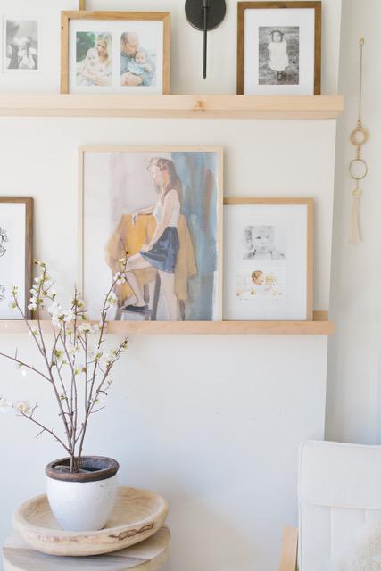 Emily Starr's Farmhouse Style