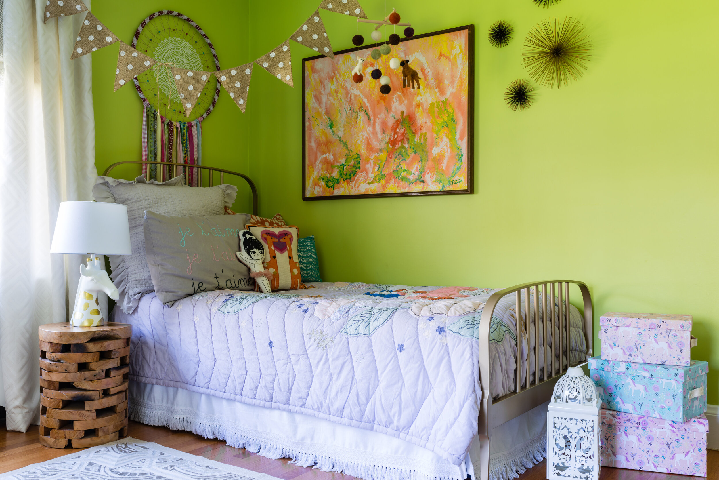 Cool Kids Bedrooms
