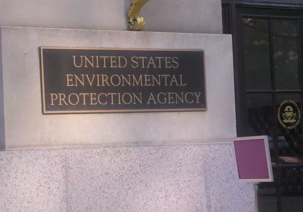 Mood Inside the EPA: 'Somber'