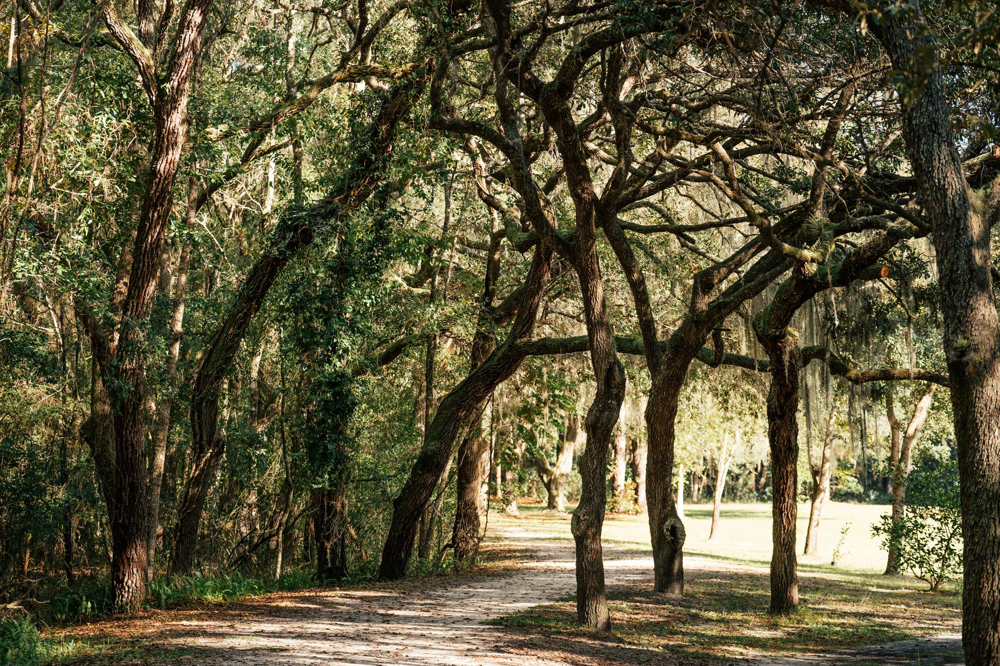 green acres nature park -