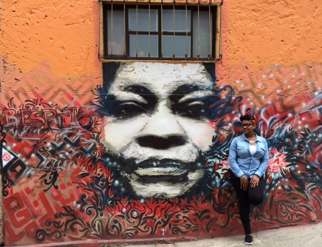 Bogota, Colombia Travel Guide Black Travel
