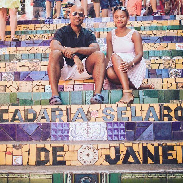 Brazil Couple