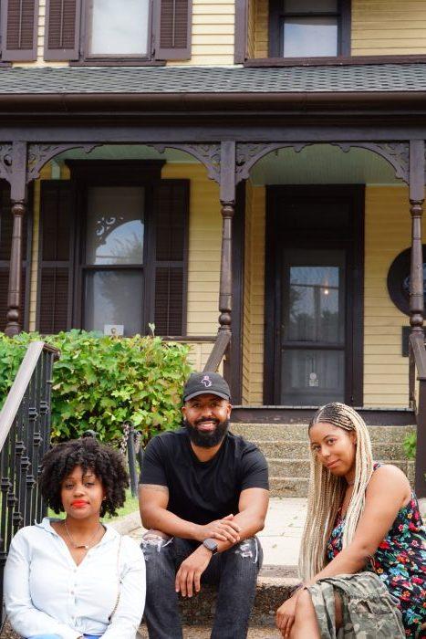 Dr. Martin Luther King Center for Nonviolent Social Change Atlanta - RachelTravels.com