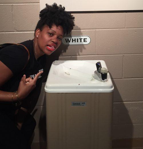 Civil Rights Birmingham, AL - RachelTravels.com