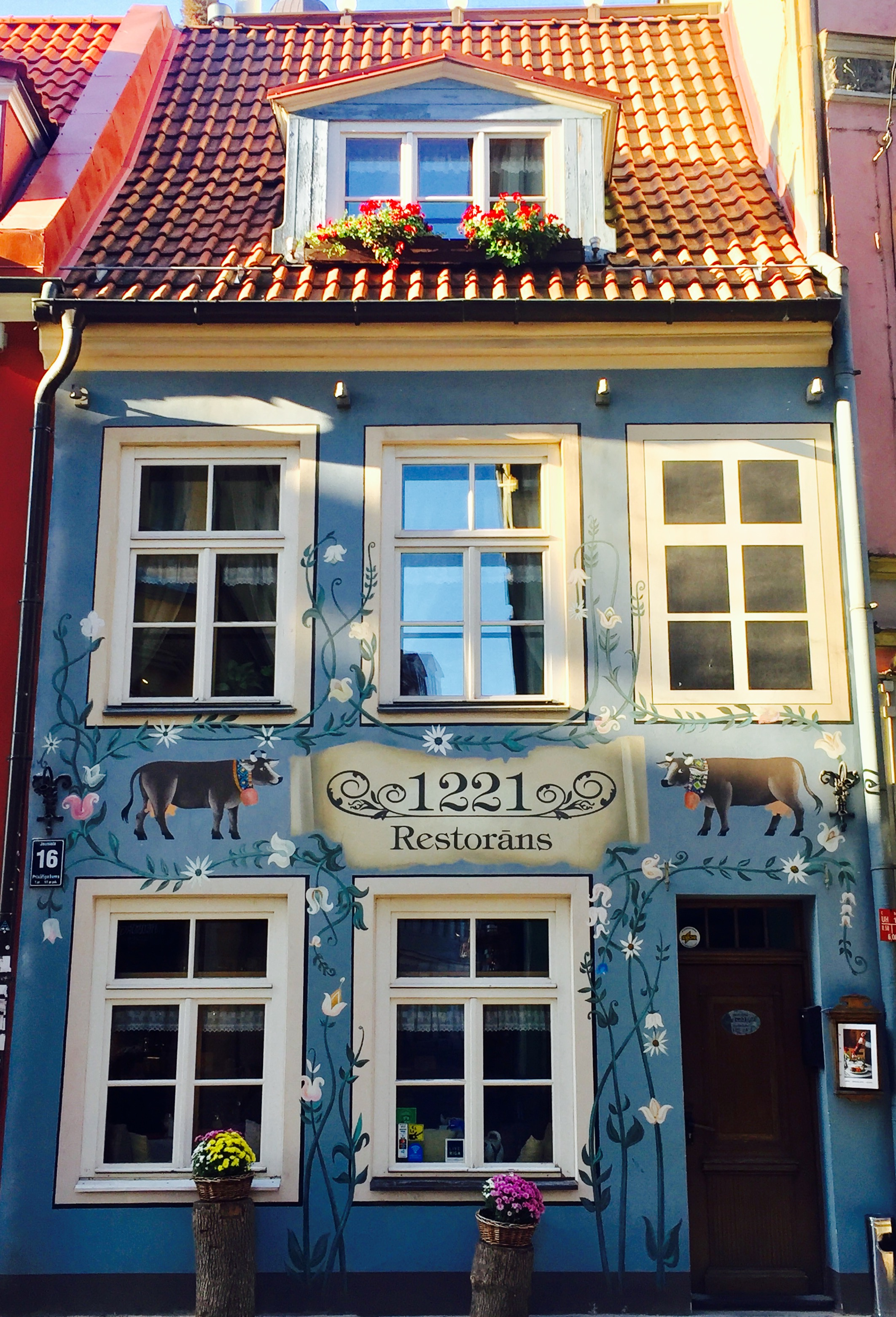 What To Do In Riga, Latvia Old Town