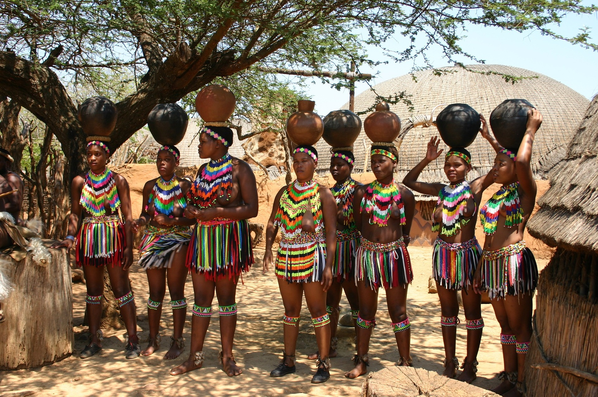 What to Do In Swaziland - RachelTravels.com