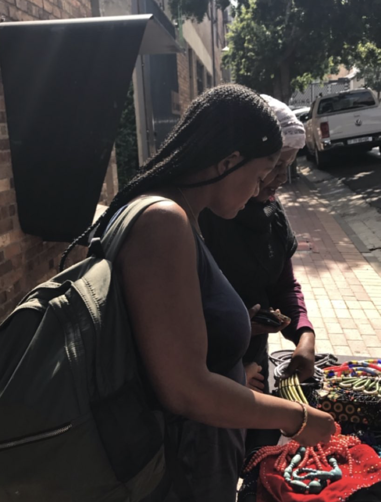 What To Do In Johannesburg and Durban, South Africa The Maboneng Precinct Neighborhood