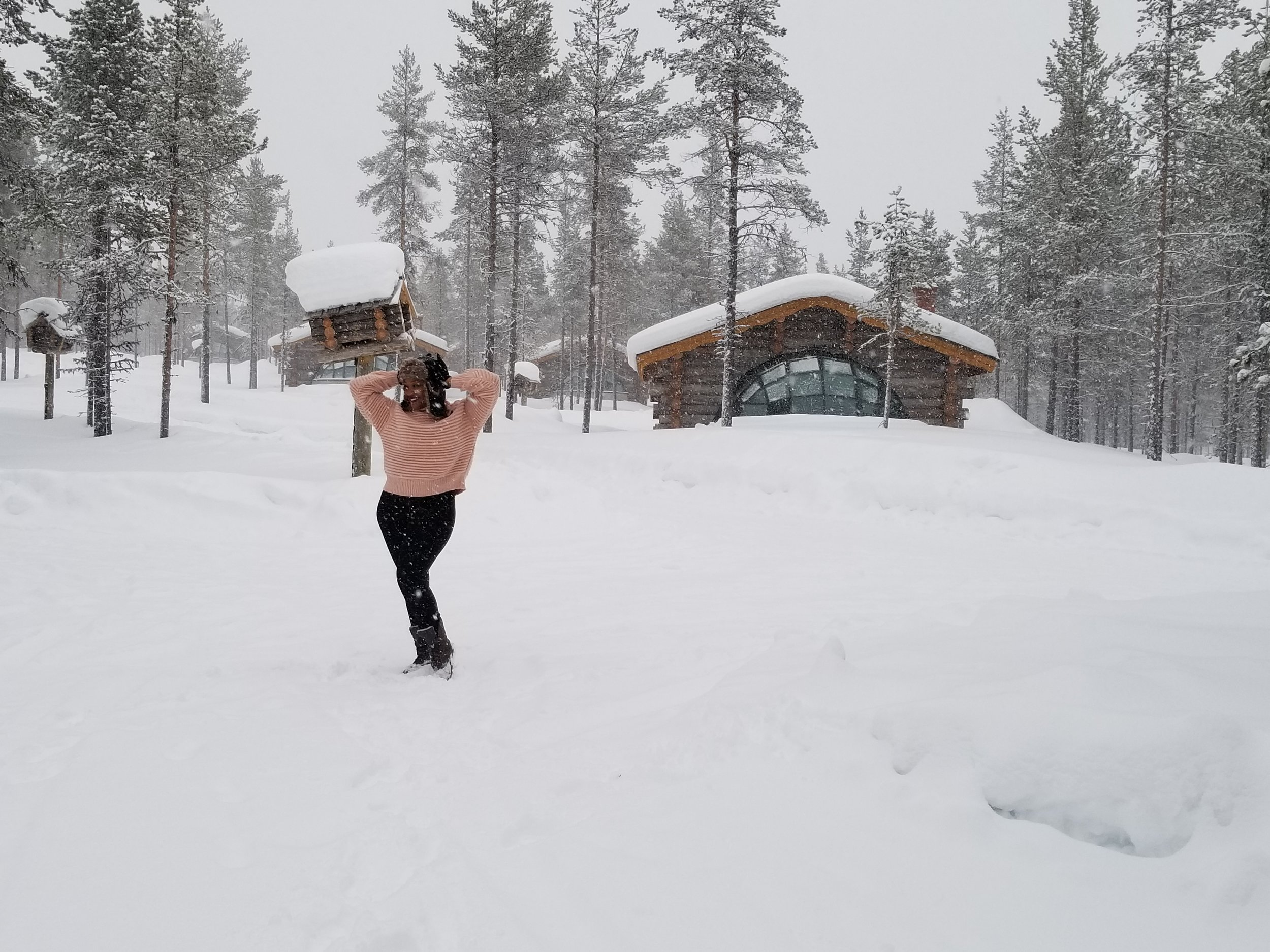 What To Do In Finland and the Arctic Circle
