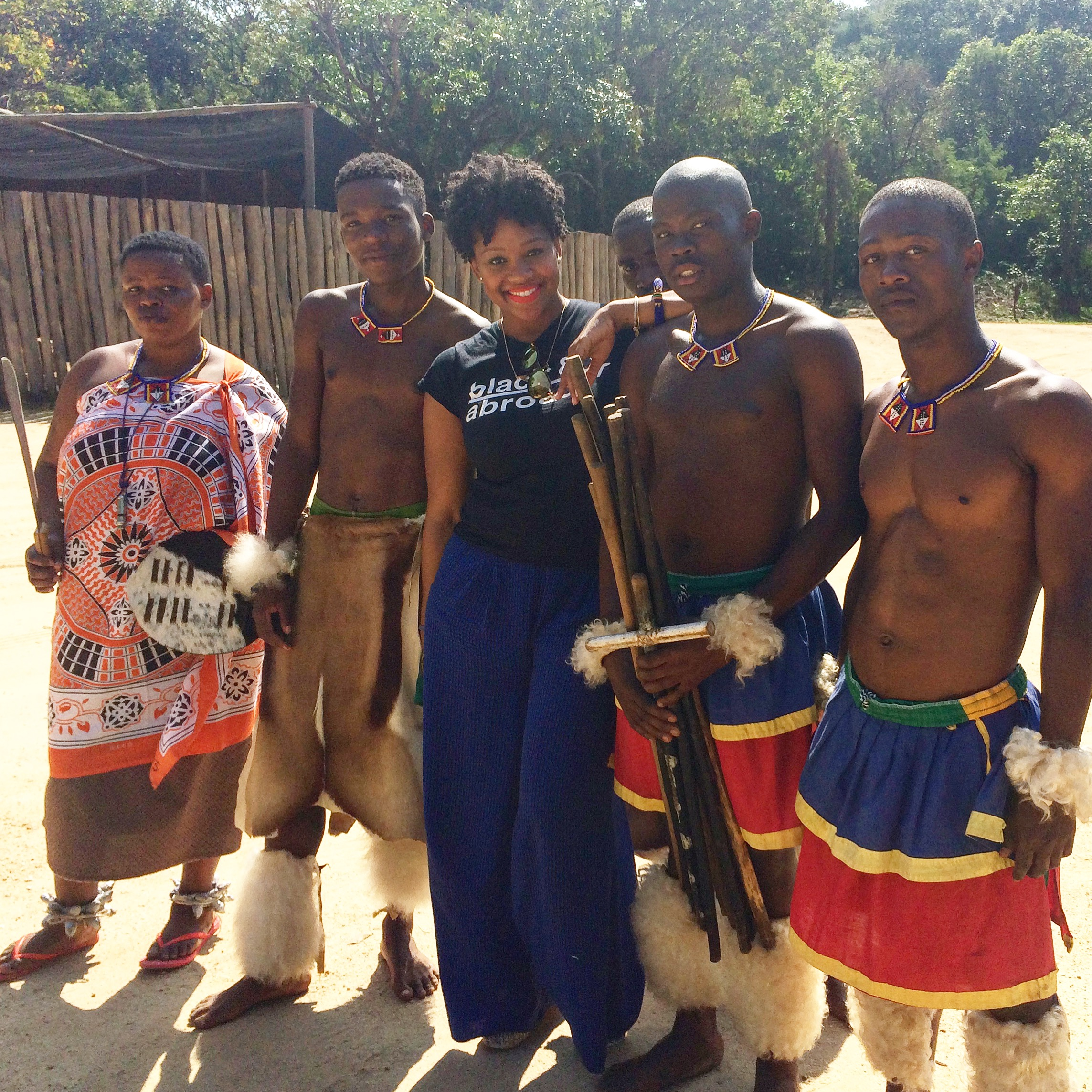 How To See Swaziland Ultimate Guide