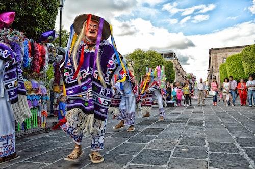 Mexico City - Cheap Summer Travel 2018
