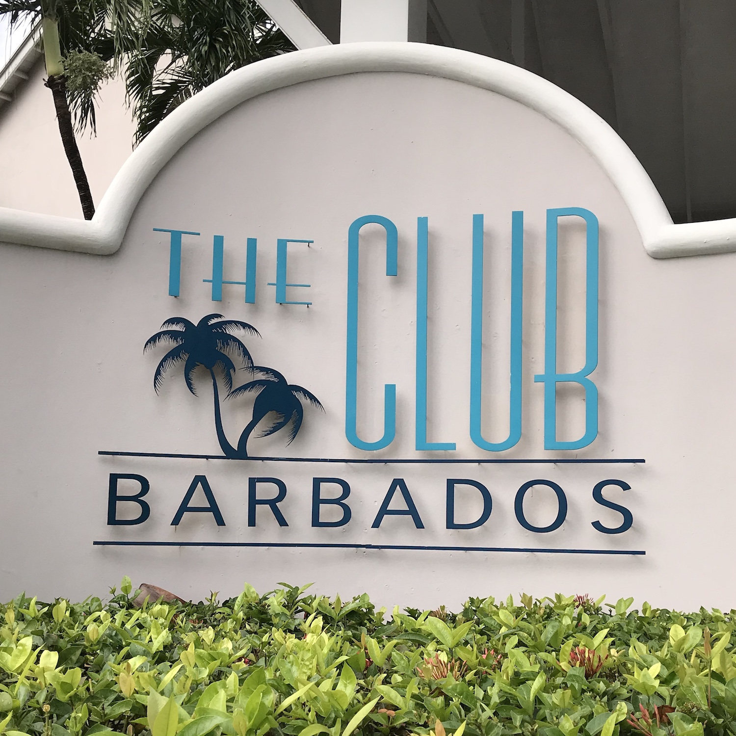The Club Barbados