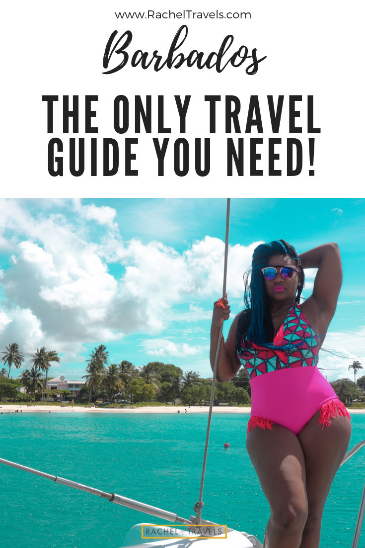 BARBADOS: The Only Travel Guide You Need - RachelTravels.com