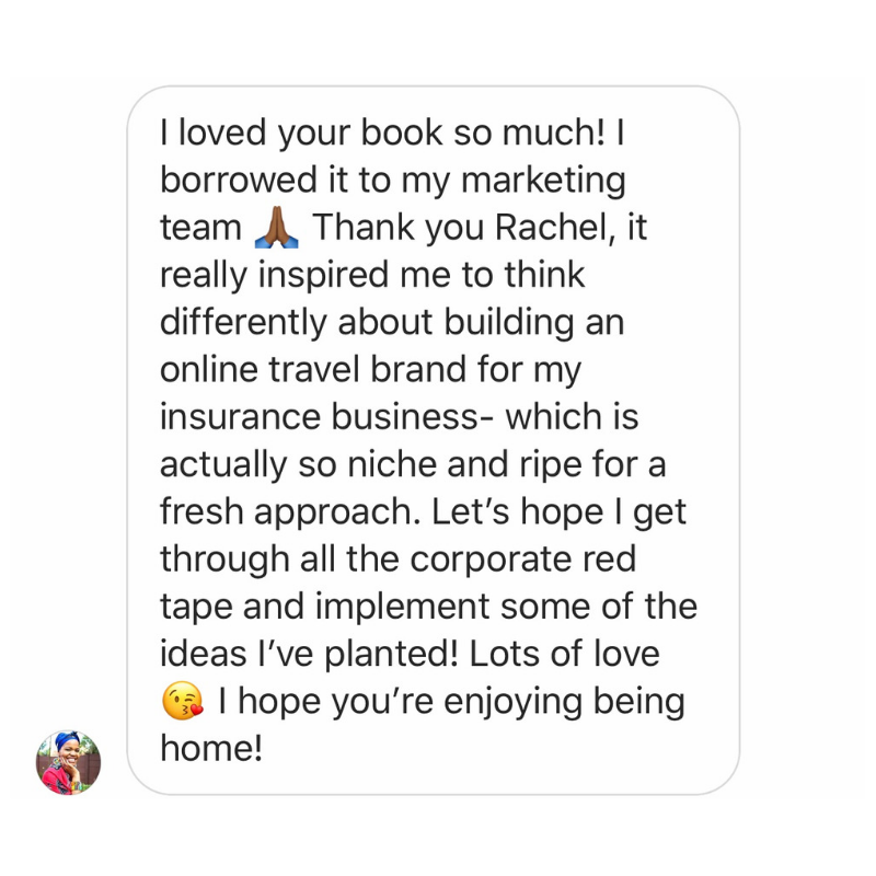 How To Be An Influencer of Color Book - Testimonial 6.png