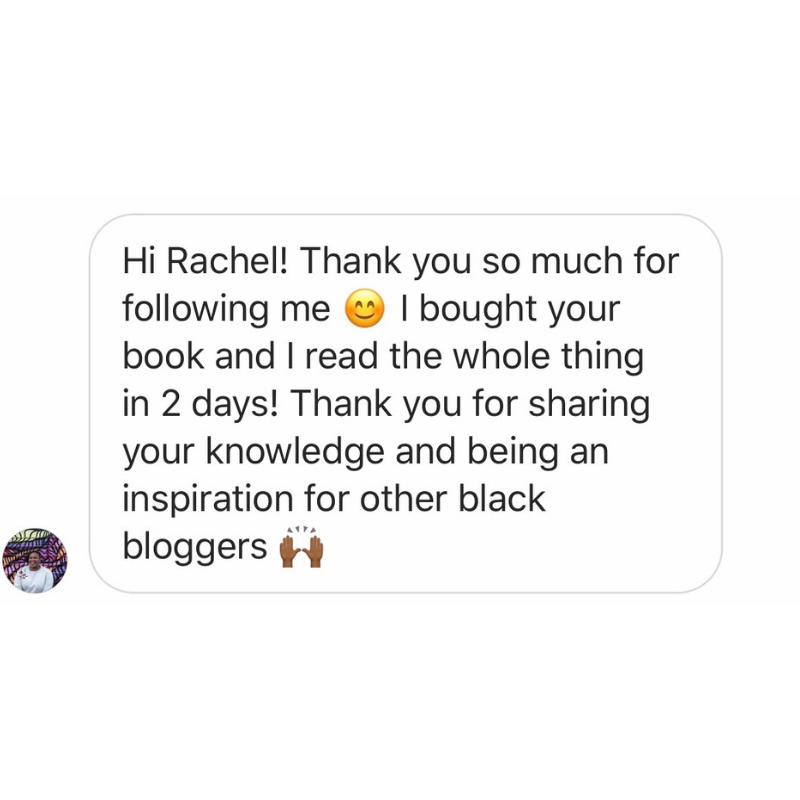 How To Be An Influencer of Color Book - Testimonial 2.png