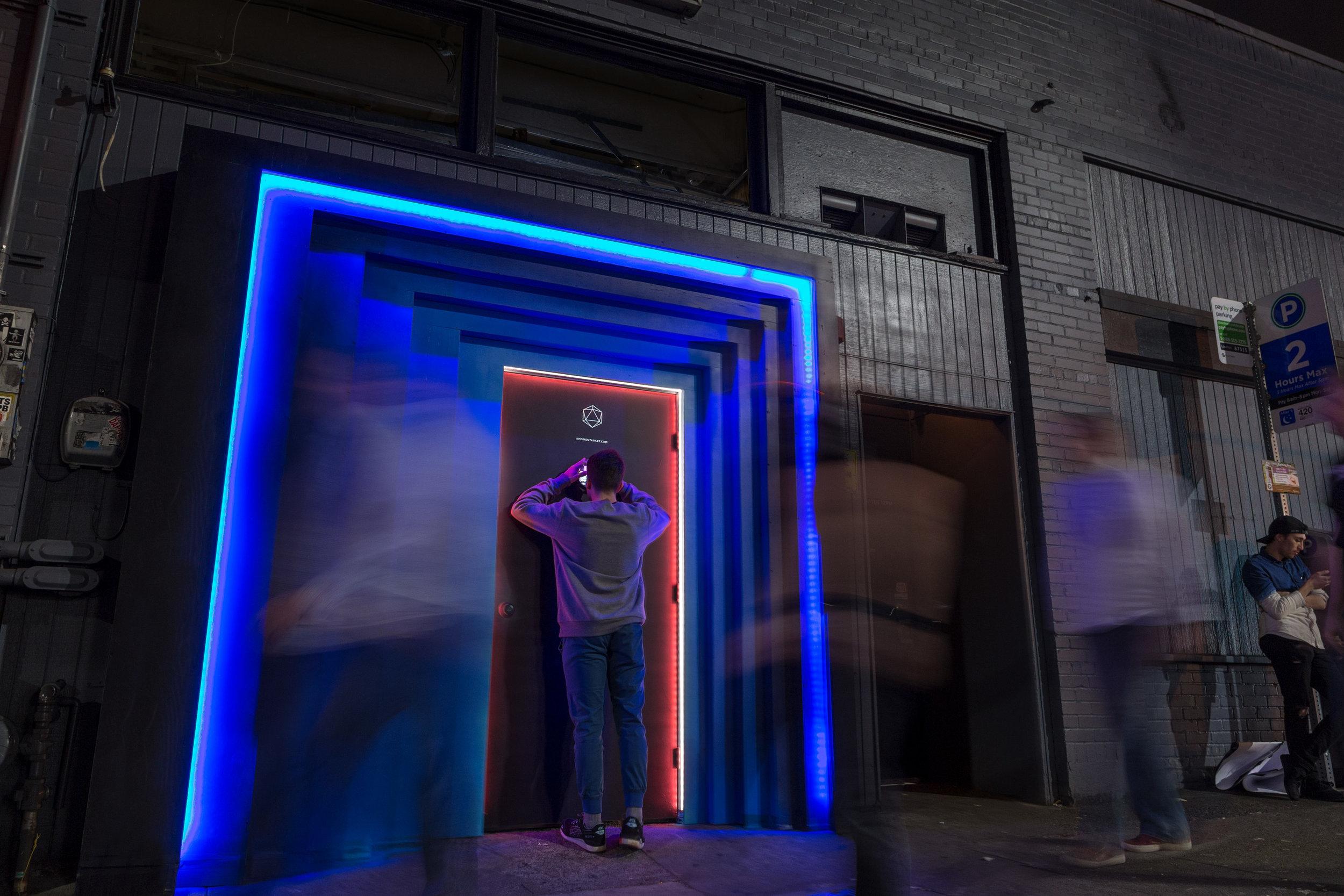 Electric-coffin-odesza-door