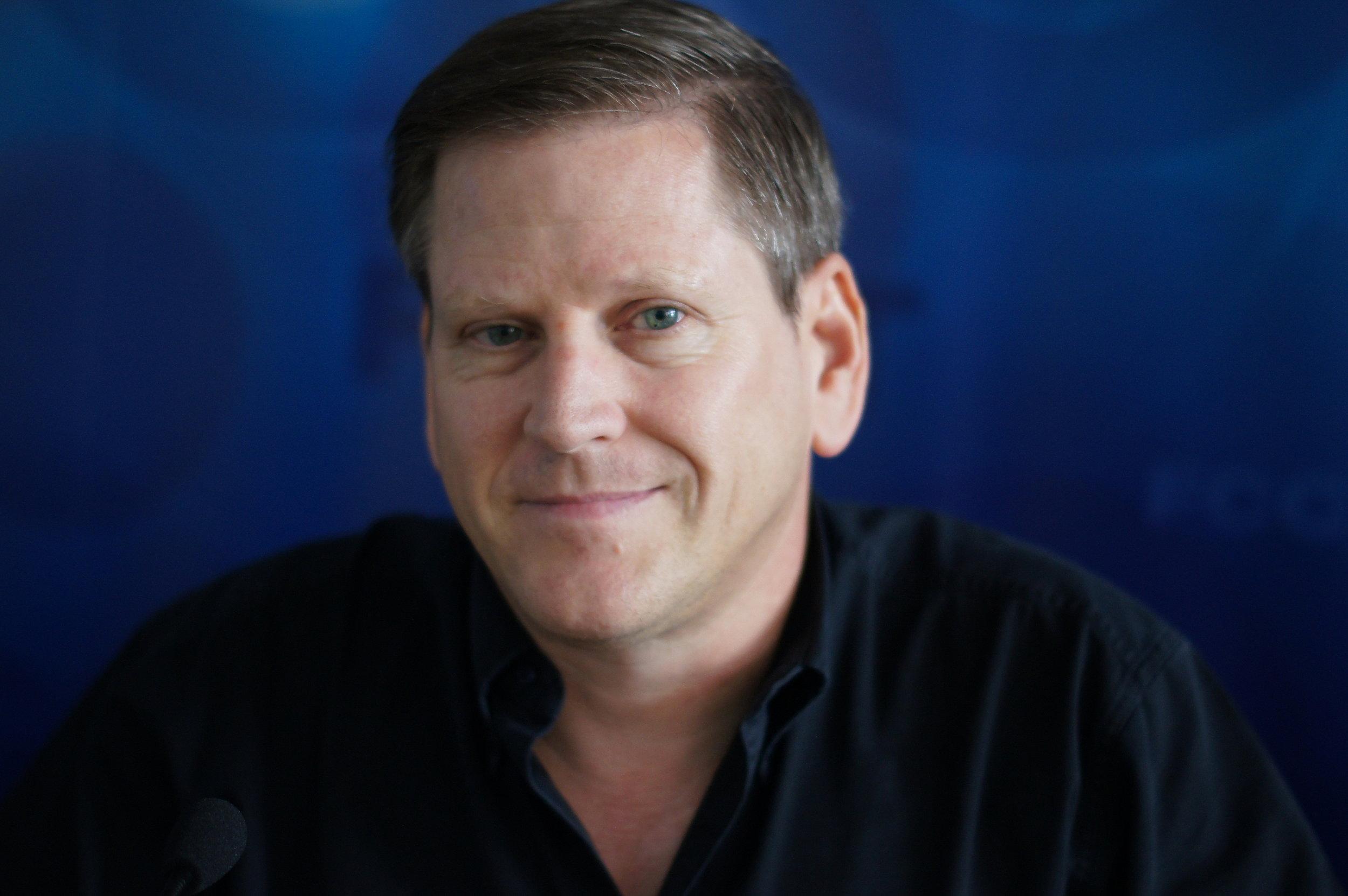 Phil Robertson HRW - Phil Robertson.JPG