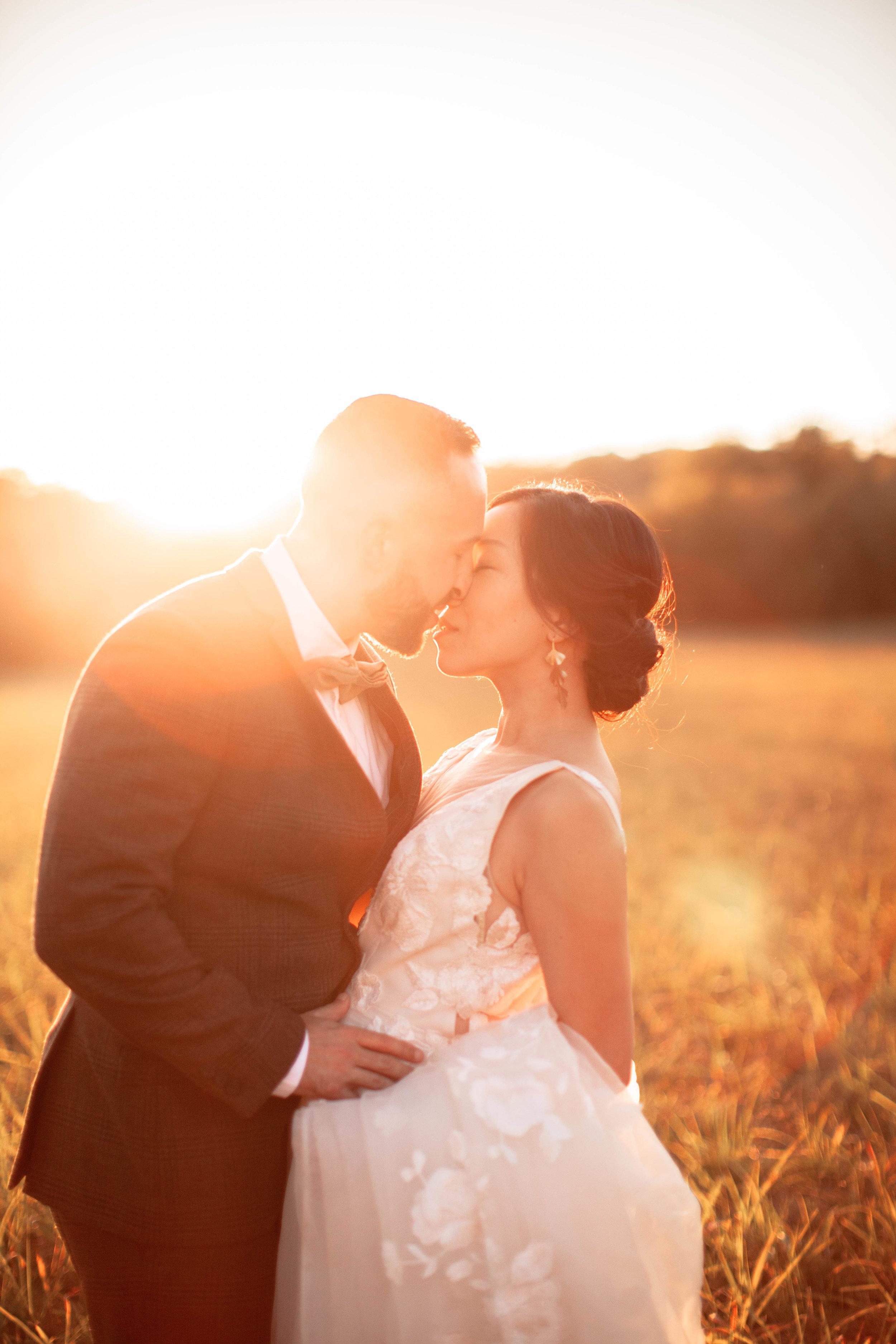 Weddings, Elopements -