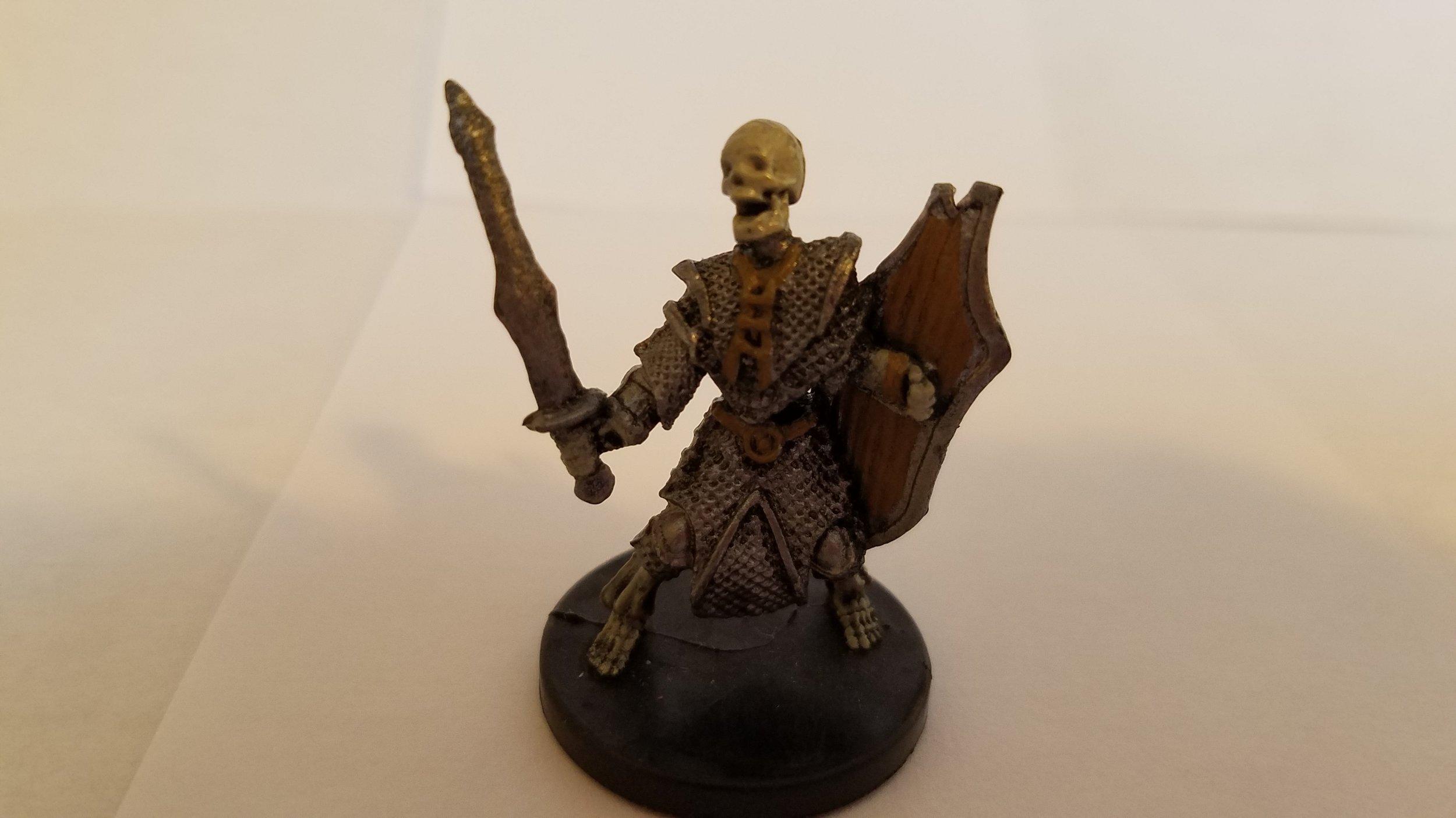Skeleton 45/60