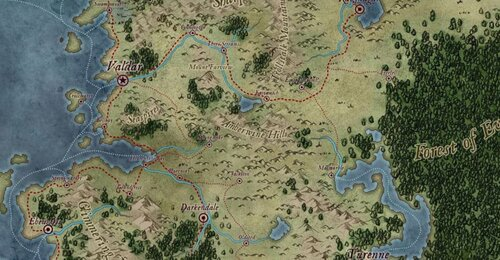 5 Amazing Free Fantasy Map Builders Dickwizardry