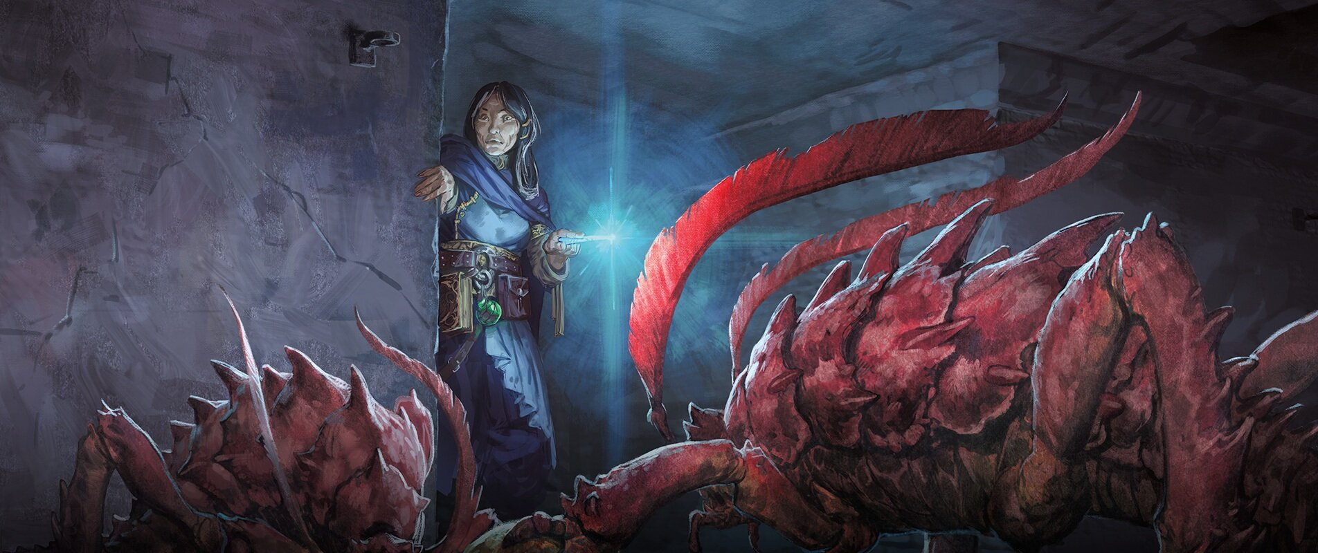 Waterdeep: Dungeon of the Mad Mage Review | DickWizardry