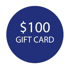 $100 Gift Card -
