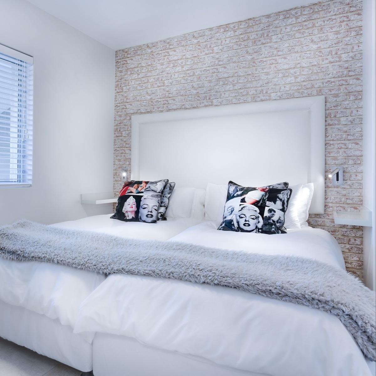 3 Bedrooms -