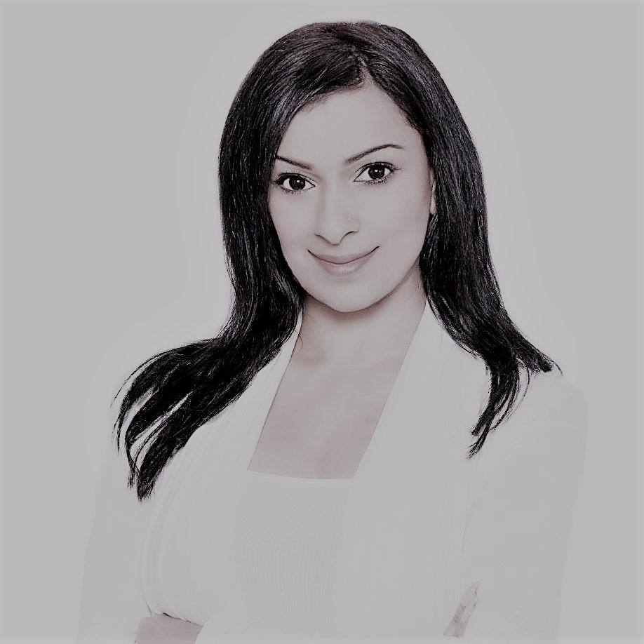 Kamilla Musseau