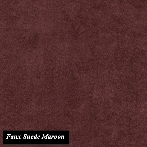 Faux Suede Maroon text.JPG