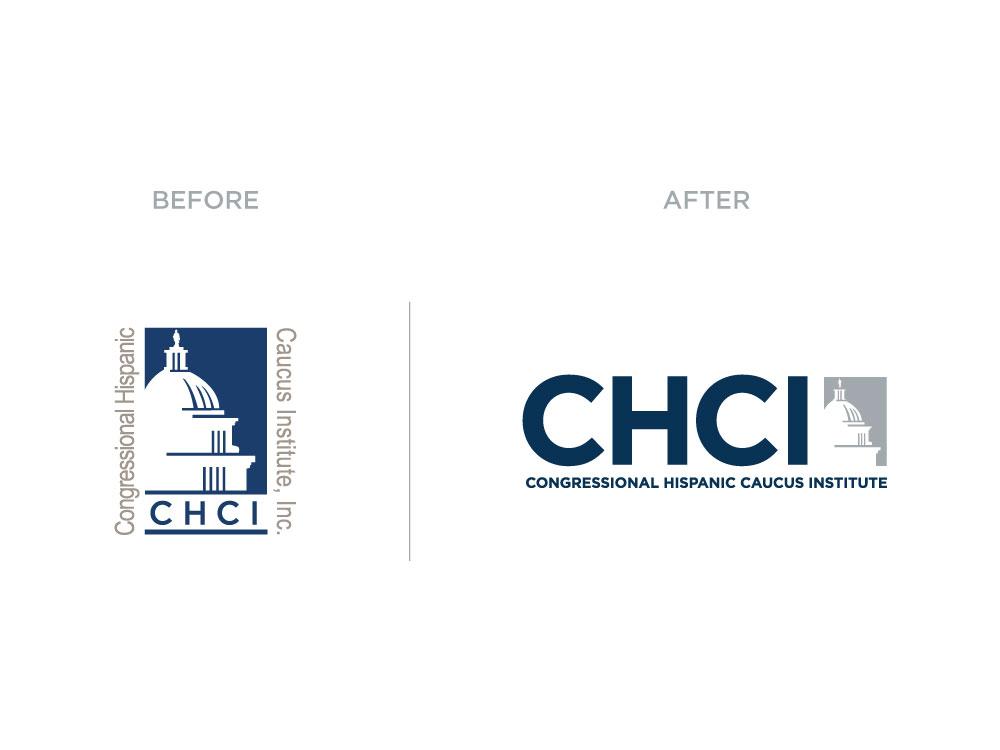 New CHCI Logo