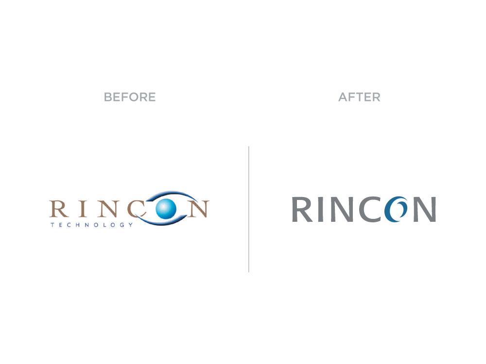 New Rincon Technology Logo