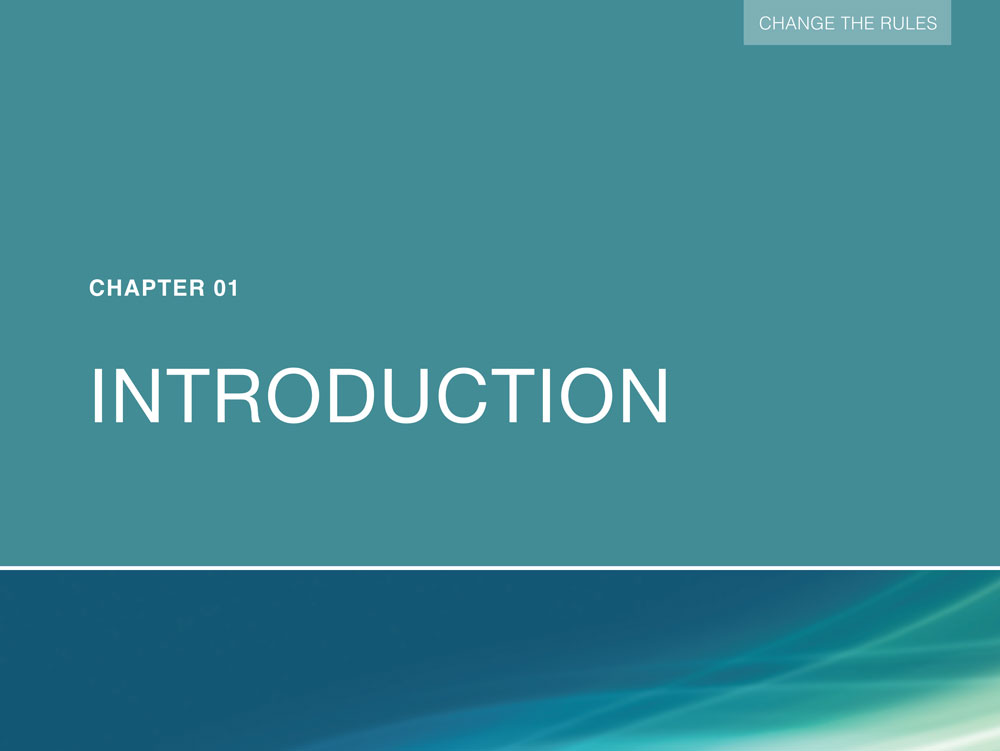 Rincon Presentation Chapter Slide