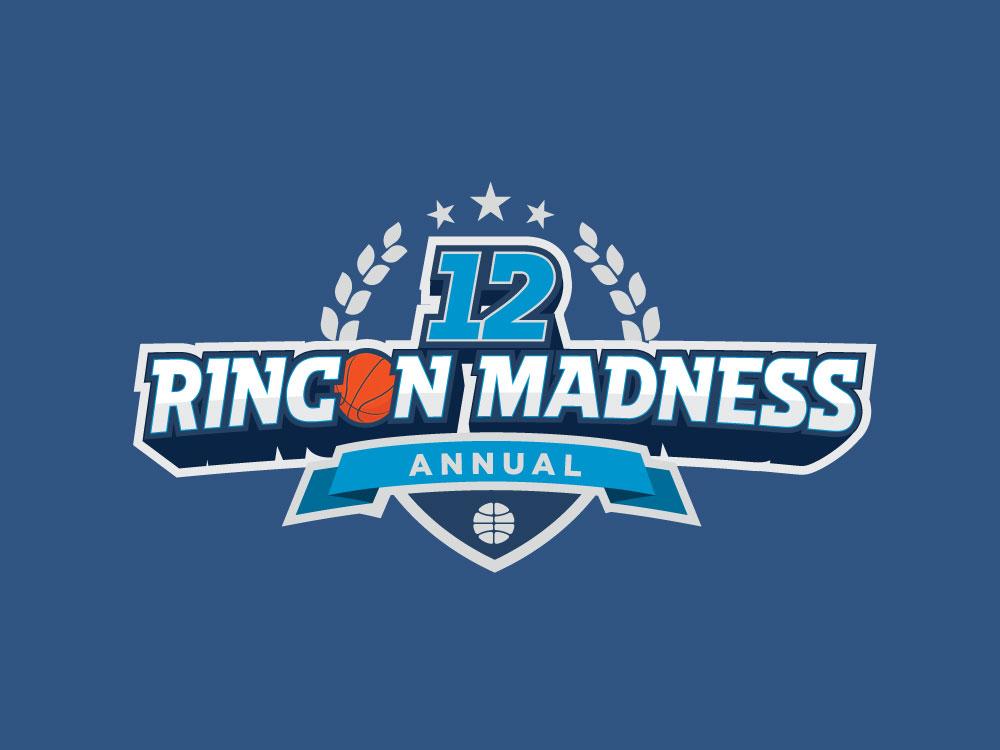 Rincon March Madness Event Logo