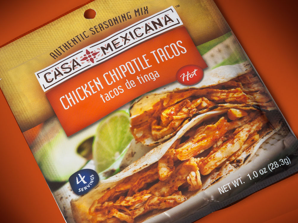 Casa Mexicana Spices
